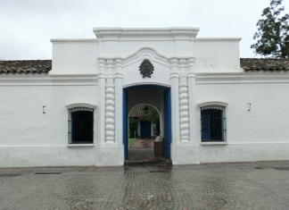 Casa de la independencia de Tucumán