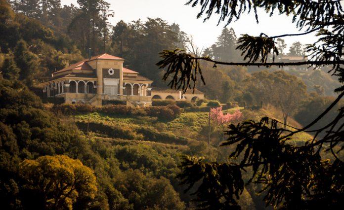 Villa Nogués
